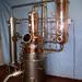 Impianto di distillazione